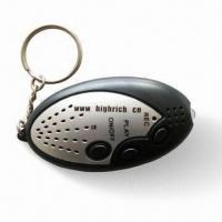 Best Digital Voice Recording Keychain with LED Light wholesale