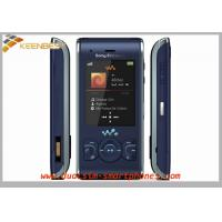 Best TFT, 256K Colors 2G Network Cell Phones Sony Ericsson W595 wholesale