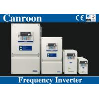 China 0.75kW - 315kW multi-function vector control 380V 3 phase frequency inverters on sale