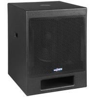 """Best 12"""" active Subwoofer Stage Sound System powered Speakers VC12BE wholesale"""