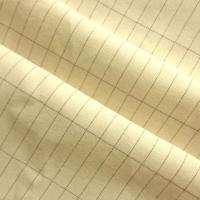 Cheap conductive silver fiber antistatic antibacterial grounding earthing sheet fabric for sale