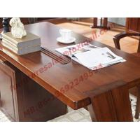 Best Wooden Bureau Desk Furniture in Home Study Room wholesale