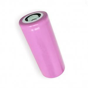 Best 3200mAh 3.2 Volt LiFePO4 Battery Pack 26650 Rechargeable wholesale