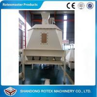 Best YSKLN series cotagon chamber 5-8t/h counter flow cooler for pellet making plant wholesale