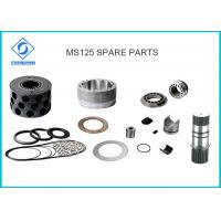 Best Poclain MS125 Series Hydraulic Motor Spare Parts Repair Rotor Stator wholesale