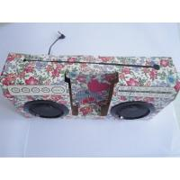 Best Foldable paper speaker for ipod ipad iphone wholesale
