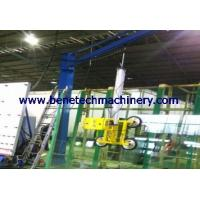 Best Glass Slewing Crane with suction cup wholesale
