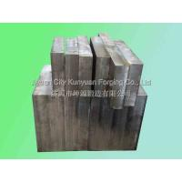 Quality Forged Block Module Heavy Steel Forgings Material S45SU Size 550 x 550x500mm with Certificate ISO: 9001 - 2008 wholesale