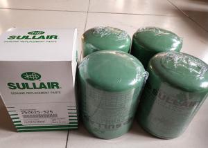 Best 250025-525 Sullair Oil Filter Element Oil Grid Screw Air Compressor Accessories wholesale