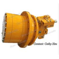 Best rexroth Final drive gearbox GFT24T2 GFT24T3 track drive gearbox wholesale