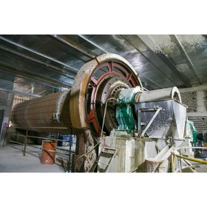 Best 400000m3 Ball Mill Lightweight Wall Panel Machine wholesale
