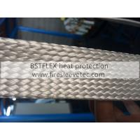 Details Of Fiberglass Heat Resistant Wire Sleeve 103763144