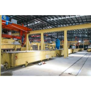 Best Friction Pulley Lightweight Wall Panel Machine wholesale