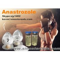bodybuilding arimidex side effects