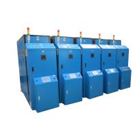 Best Industrial Hot Oil Temperature Controller TCU 300 Centigrade For Roller Stainless Stail wholesale