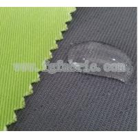 Cheap Mining industrial chemical repellent fabric|EN13034 cotton PES blend fabric SFF-036 for sale