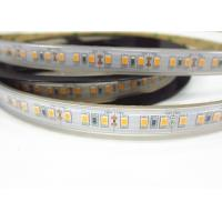 Cheap Outdoor IP68 Waterproof Rgb Led Strip Lights Customized Length Eco - Friendly for sale