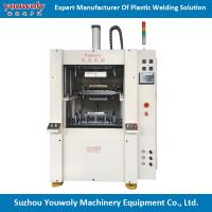 China Automobile Logo Air Bag Welding Uses Hot Melting Machine Ultrasonic welding machine infrared welding machine on sale