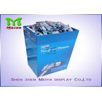 Best Shop Cardboard Dump Bin Display for Retail Promotional and Advertising wholesale