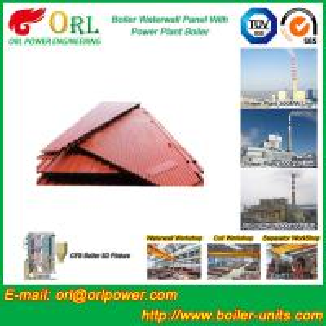 Best Energy Saving Solar Water Wall Panel For Boiler TUV Certification wholesale