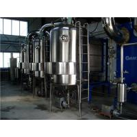 China Low Cost Hot Water Stacked Plate Frame Heat Exchanger For Beverage Factory on sale
