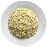 Best Dehydrated White Onion Flakes 10*10mm wholesale