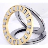 Best Single Row Cylindrical Roller Thrust Bearing wholesale