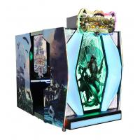 Best A Pirate Boat Shooting Game Machine 55 Inch LCD Monitor With 12 Months Warranty wholesale