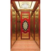 Best Hotel Machine Room Less Lift Passenger Elevator Fuji VVVF System Controlled wholesale