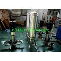 Best Pure Reverse Osmosis Water Treatment System For Water Bottling Machine wholesale