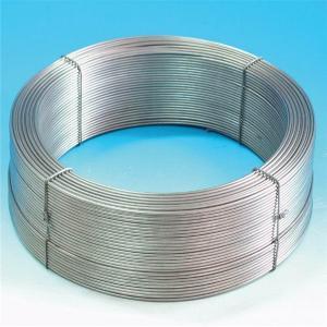 Titanium wire (grade 2-medical) Dia 0.8mm