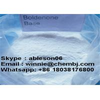 Best Injectable Boldenone Steroids Boldenone Base​ Cycles Anabolic Muscle Growth wholesale