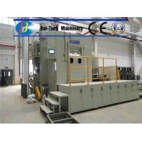 Cheap Automatic Turntable High Pressure Sandblasting Equipment Electric Fuel For Heavy Mould for sale