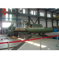 Quality Mechanical Type Oil Hydraulic Stainless Steel Pipe Bending Machines Heat Induction of Various Types Pipes wholesale