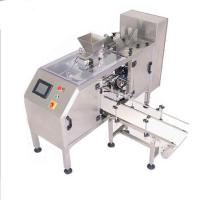 China Factory Baby powder premade pouch filling sealing machine on sale