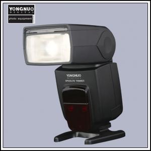 Cheap Yongnuo YN-568EX for Canon, HSS Flash Speedlite for 5DIII 5DII 5D 7D 60D 50D 650D  for sale