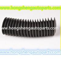 Cheap Auto rubber bellow for auto steering systems for sale