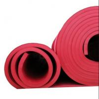 Cheap Heat and fuel resistant high pressure flexible soft colorful thin silicone rubber sheets for sale