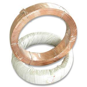 Best Si - Mn alloy steel wireER49-1 H08E(EL8) submerged arc welding Flux Cored Welding Wire wholesale