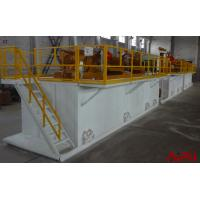 Cheap CBM or CGS exploration drilling mud recycling solids control system for sale for sale