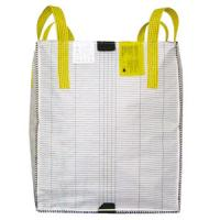 Best Baffle Conductive Big Bag , Large Anti Static Bags With Pp Fabric Material wholesale