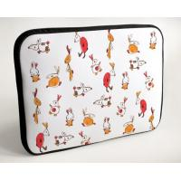Best Rabbits - red - orange - Laptop Case - Laptop Bag wholesale