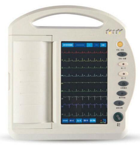 pass machine cardiology