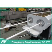 Best 0.5-2 Inch PVC Conduit Pipe Making Machine / Plastic Pipe Production Line wholesale