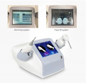 Best Liposonix Hifu  Body Slimming Machine High Intensity With 1 Year Guarantee wholesale