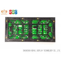 Best High Resolution LED Display Module P4 Die Casting Digital Billboards wholesale