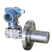 Best Waterproof Flange Mounting Dp Pressure Transmitter , Solid Flow Meter wholesale