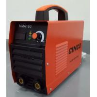 Best MMA160 Single Board Portable Welding Machine Good Duty Cycle wholesale