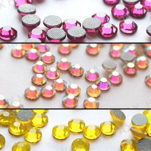 Best 1014 Top Quality Hot Fix DMC Stone;Wholesale DMC Hot Fix Stone;Bling Hot Fix DMC Stone AB wholesale