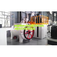 Best Plastic Horizontal mixer blender mixing machines wholesale